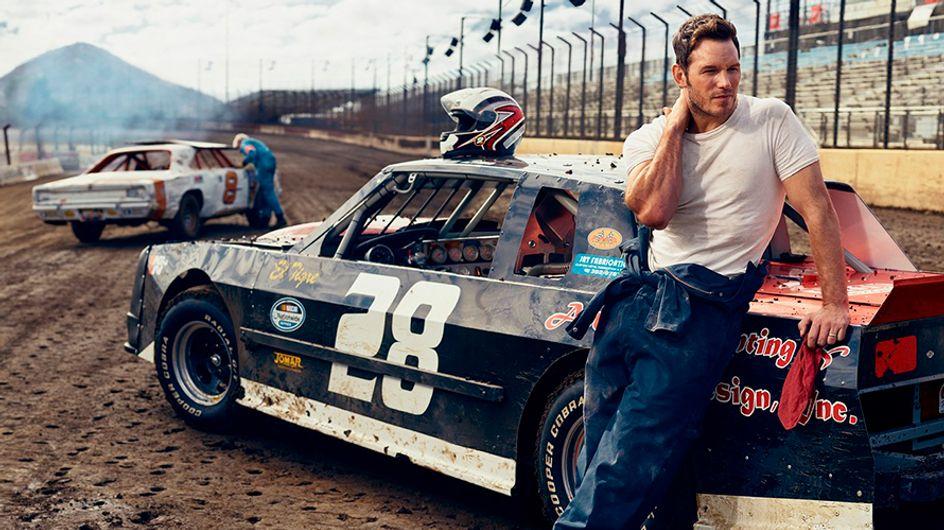 """""""Foi o melhor roteiro que já li"""", diz Chris Pratt sobre novo filme"""