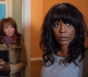 Eastenders 17/01 - Tensions Remain High For The Foxes