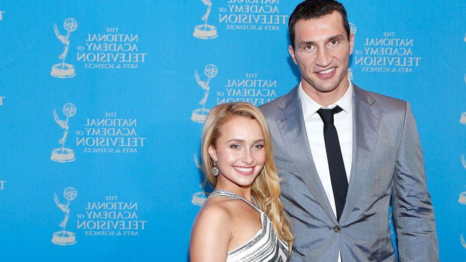 Ist die groß geworden! So sieht die Tochter von Wladimir Klitschko und Hayden Panettiere heute aus