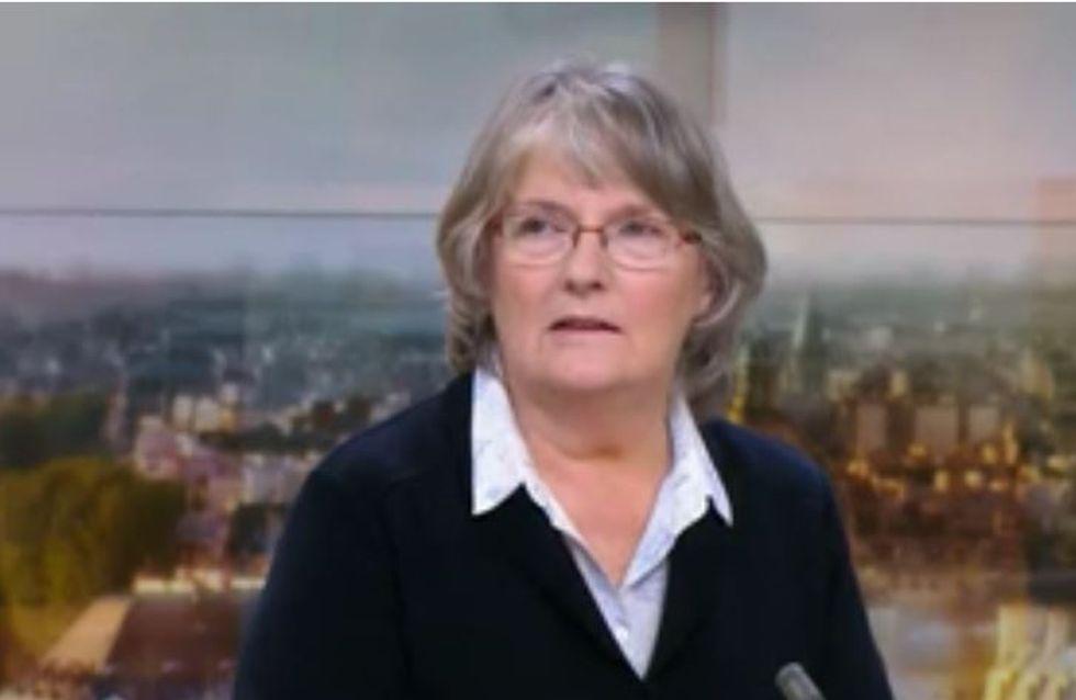 Jacqueline Sauvage s'exprime pour la première fois à la télévision depuis sa libération (Vidéo)