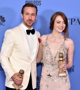 Découvrez le palmarès des Golden Globes 2017 !