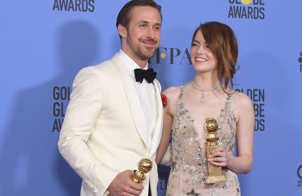 Golden Globes 2017: All The Winners And Best Moments