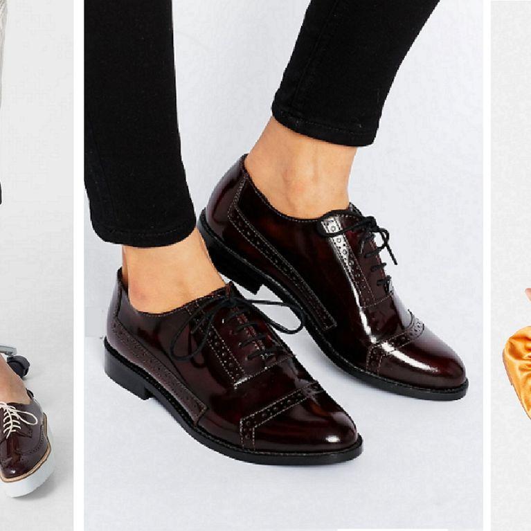 baskets code de promo coupon de réduction Comment porter les chaussures plates ?