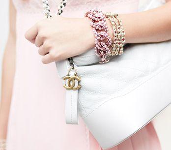 Gabrielle, el nuevo bolso de Chanel que querrás tener