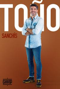 Toño Sanchís