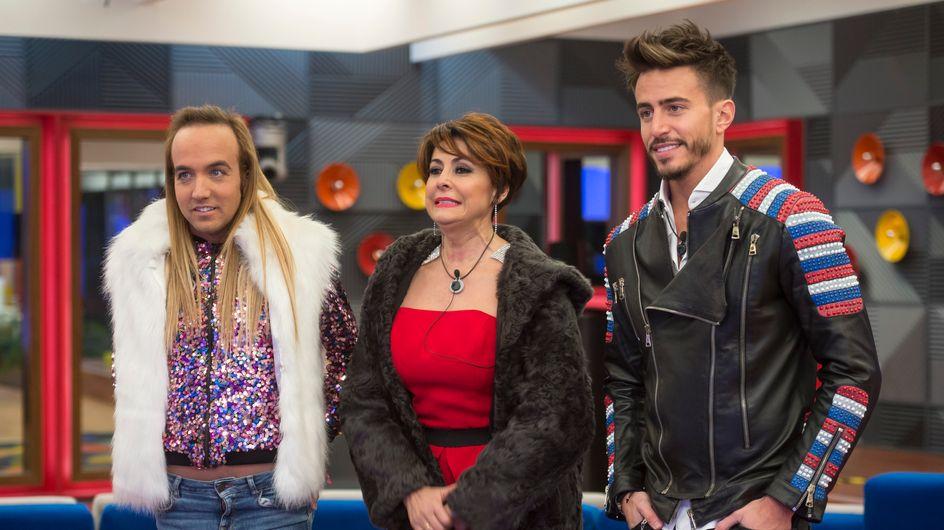 'GH VIP': la entrevista de trabajo más complicada que tiene preparada Telecinco