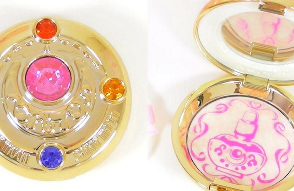 Il make up di Sailor Moon che tutte vorremmo avere