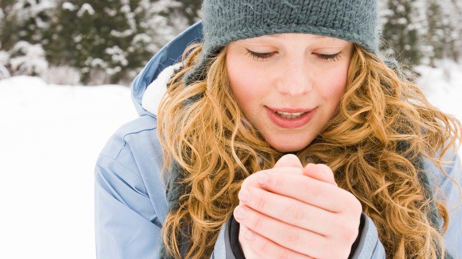 Manos a prueba de frío: consejos para cuidarlas en invierno
