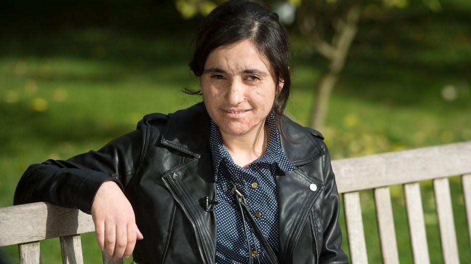 Ancienne esclave sexuelle de Daesh, Lamiya Haji Bashar raconte son calvaire