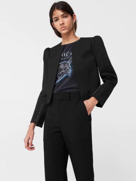 Mode des années 80  le look eighties revient à la mode !