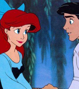 Test: ¿Qué príncipe Disney sería tu pareja ideal?