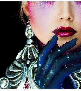 Rossetto metallizzato: il nuovo beauty trend per labbra metallizzate e magnetich