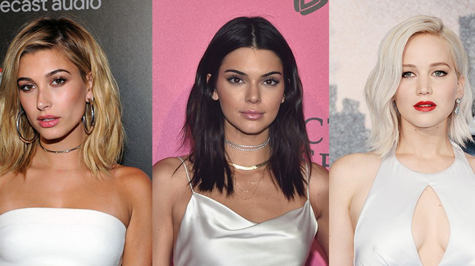 The Year Of The Lob! How To Wear The Long Bob Like A Boss