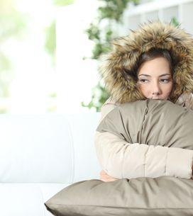 5 trucchi per riscaldare casa più velocemente