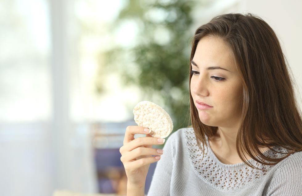 5 trucchi per perdere peso senza sentirsi troppo tristi