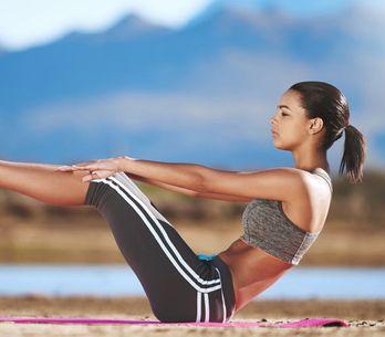 Gimnasia suave: los ejercicios que te ayudan a conectar cuerpo y mente