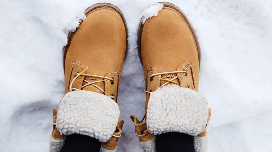 Scarpe invernali 2017: come affrontare il grande freddo con stile