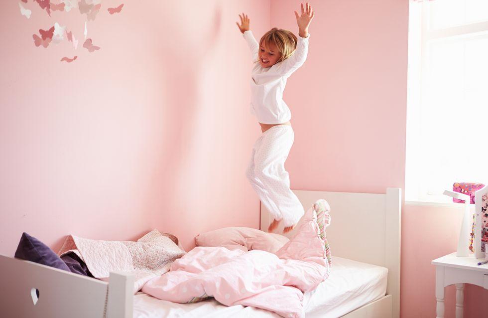 4 astuces pour que votre enfant range ENFIN sa chambre