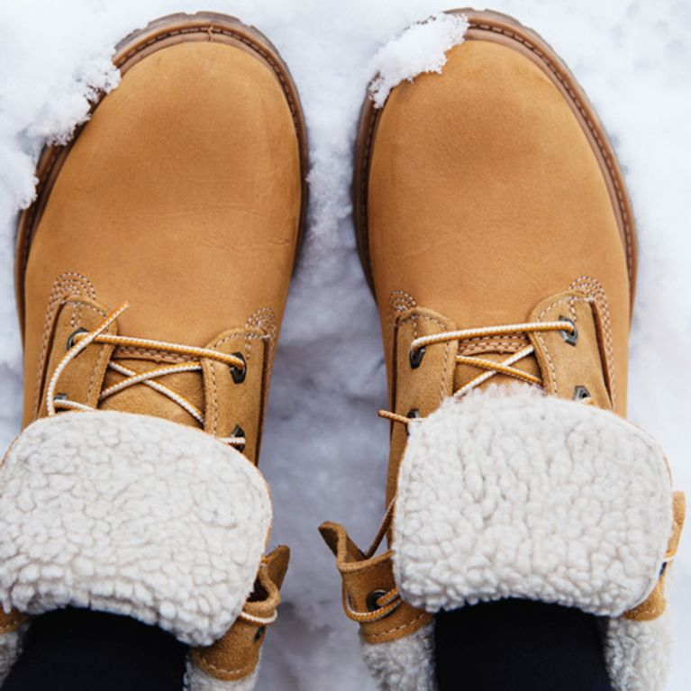 Scarpe invernali 2017  come affrontare il grande freddo con stile 6ff0391835a