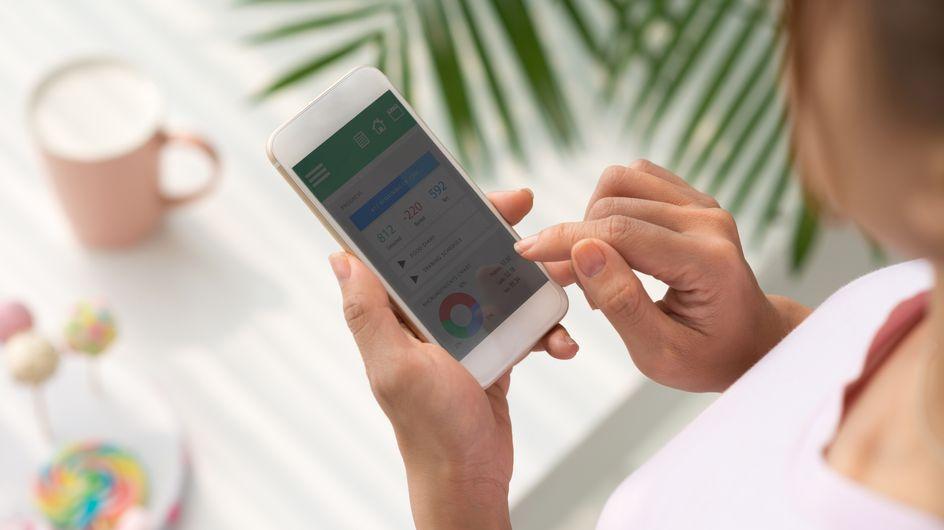 Le 5 app per dimagrire che ti faranno sentire al top!
