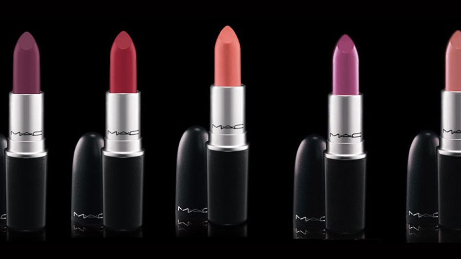 QUIZ: Which MAC Lipstick Best Suits Your Personality?