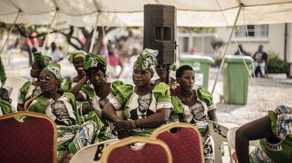 En Zambie, les femmes ont droit à un jour de congé par mois pour leurs règles