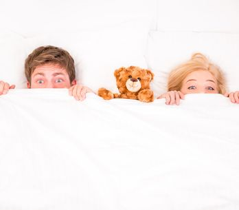 5 cose che possono accadere quando non fai l'amore per un po' di tempo