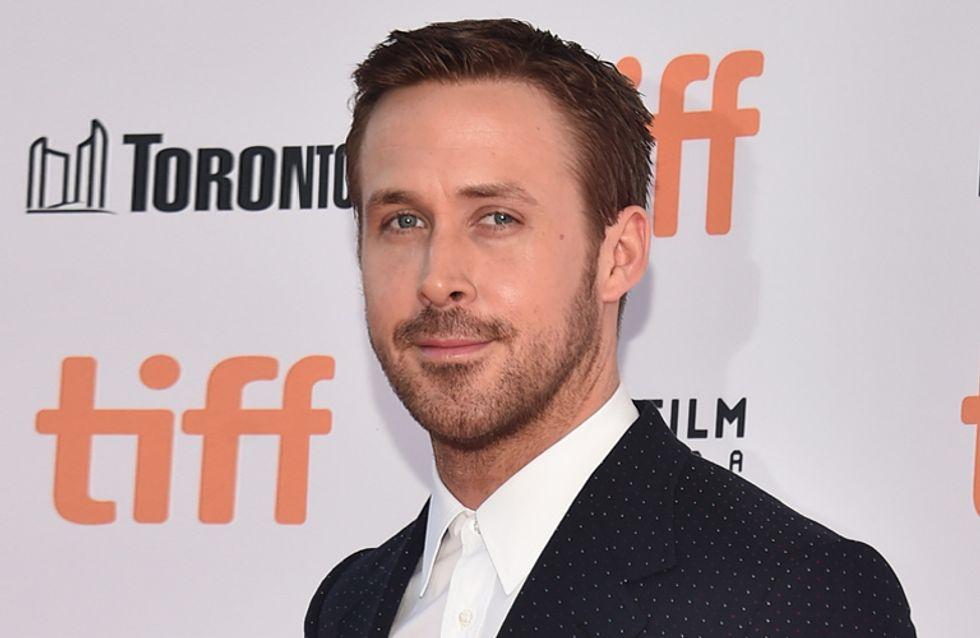 El hombre de la semana es... ¡Ryan Gosling!