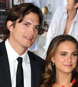 Natalie Portman révèle avoir été payée 3 fois moins qu'Ashton Kutcher pour Sex F
