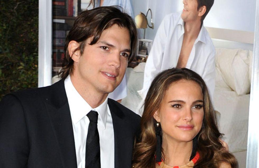Natalie Portman révèle avoir été payée 3 fois moins qu'Ashton Kutcher pour Sex Friends (Vidéo)