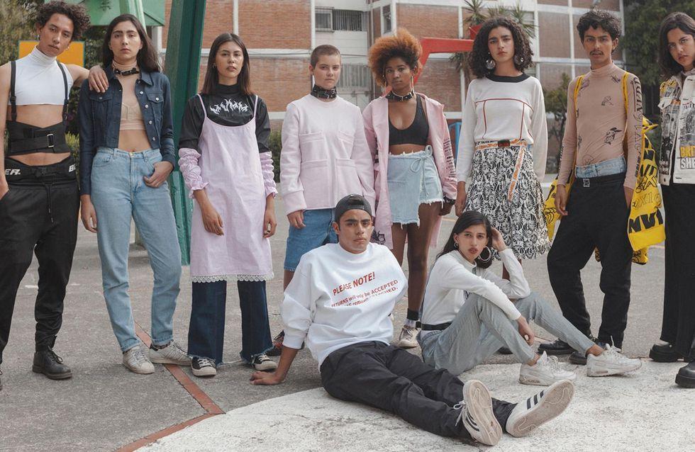 Cette agence de mannequinat a fait de la lutte contre le racisme son objectif numéro 1 (Photos)