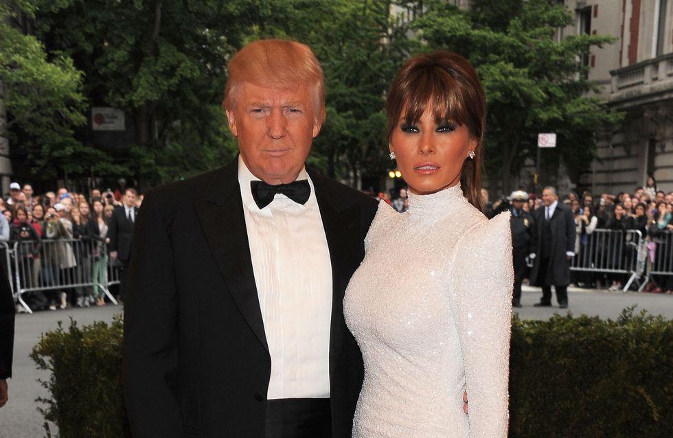 La dernière lubie de Melania Trump pour la Maison Blanche choque la Toile