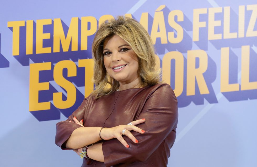 La sobreexposición de Terelu Campos: ¿éxito o peligro?