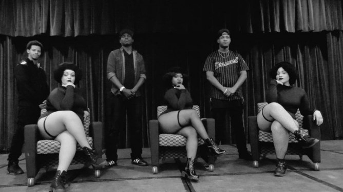 Pretty Big Movement, le groupe qui dénonce les stéréotypes du monde de la danse