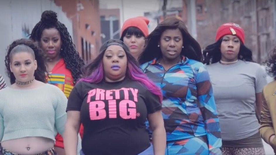 Pretty Big Movement, le groupe qui dénonce les stéréotypes du monde de la danse (vidéo)