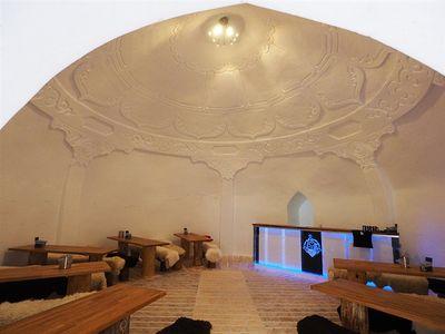 Außergewöhnliche Restaurants: Iglu-Dorf
