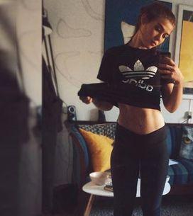 La dieta de la cucharilla de café: así adelgazó esta chica 60 kilos comiendo de