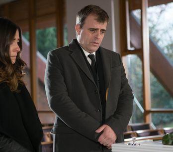 Coronation Street 25/01 - Steve And Michelle Say Goodbye