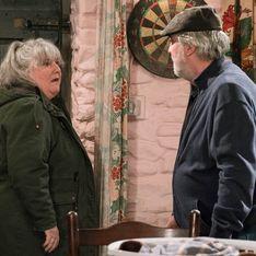Emmerdale 27/01 - Sam Thinks Zak Should Divorce Joanie