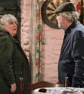 Emmerdale 27/01 - Sam Thinks Zak Should Divorce Joanie