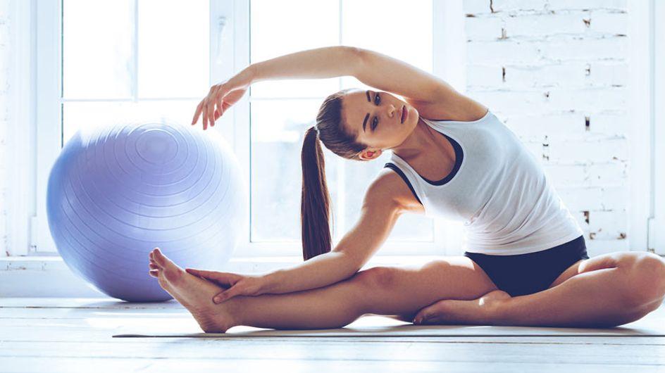 El Pilates de la A a la Z: en qué consiste y cómo empezar a practicarlo