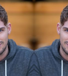 Hollyoaks 23/01 - Ste Is Angry When Ryan Tells Him Leah And Lucas Don't Want To See Him