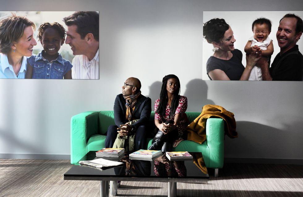 Le lien parent/enfant, une histoire d'adoption