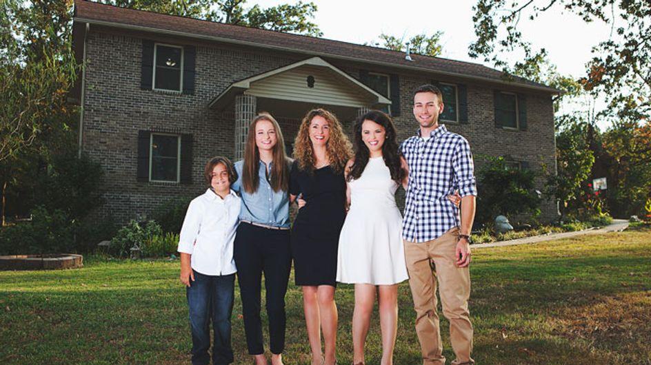 Diese Vierfach-Mama baut ihrer Familie ein Haus - nur mit der Hilfe von YouTube-Tutorials
