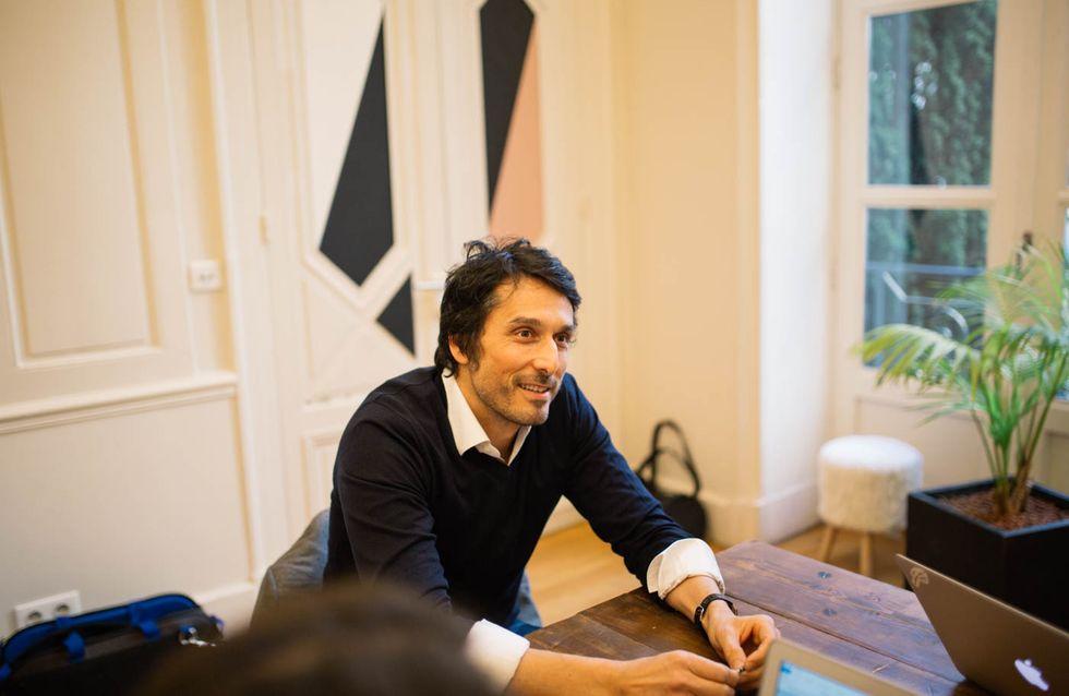 Vincent Elbaz : Ses espoirs pour 2017 (Interview)