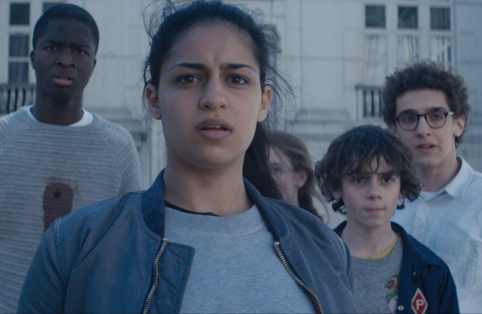 """Seuls"", un film apocalyptique qu'on a adoré"