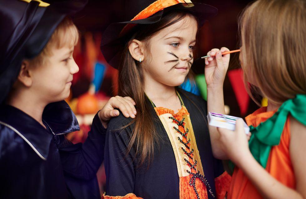 Organiser une fête terrifiante pour Halloween