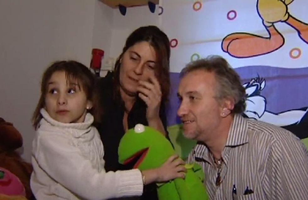 Scandale en Espagne après qu'un couple détourne 918 000 euros de dons destinés à soigner leur fille