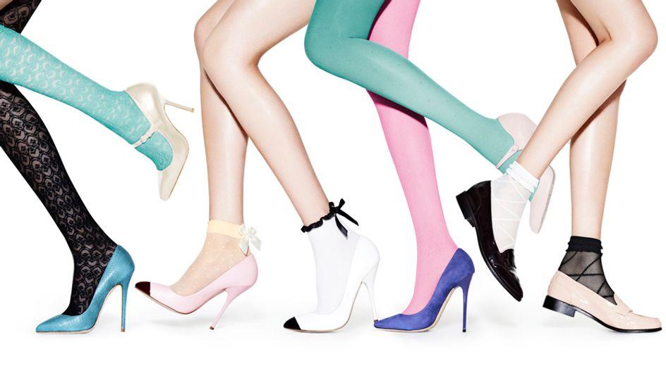 Calze invernali: 4 idee su come tenere i piedi al caldo con stile!