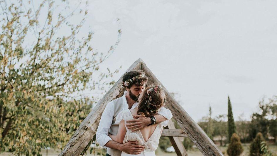 Las 15 fotos de bodas que más envidia despiertan en Instagram